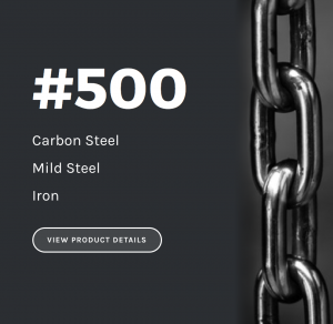 Electro-Glo #500: Carbon Steel, Mild Steel, and Iron Electropolishing Solution